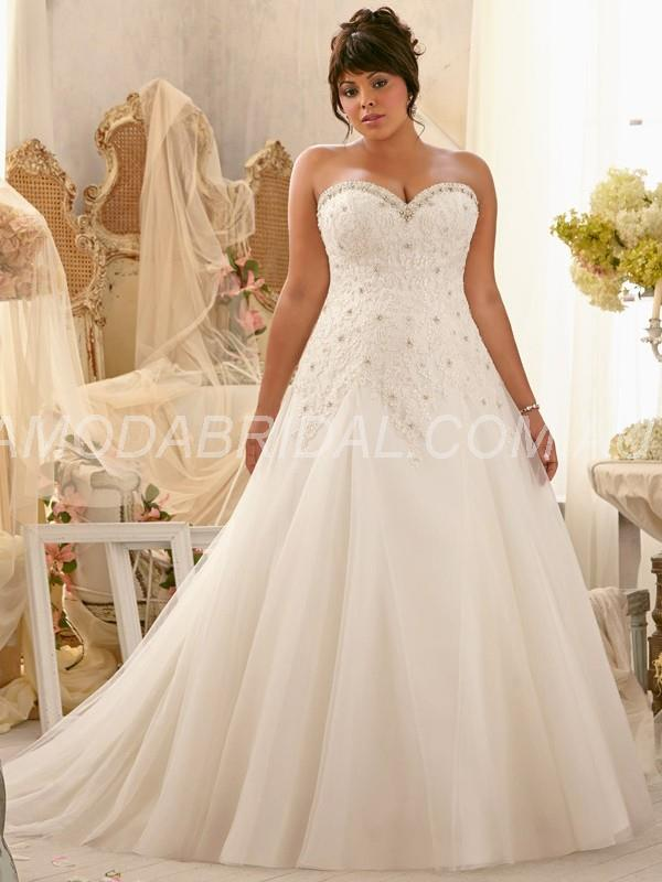Sweetheart Beading Chic Sleeveless Court Train Tulle Wedding Dress Wollongong